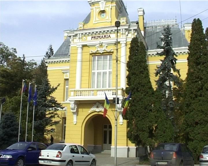 Primaria municipiului Botosani, stiri, botosani