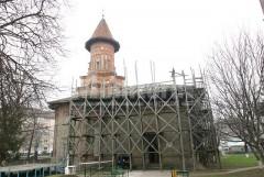 Biserica Sfantul Gheorghe Botosani