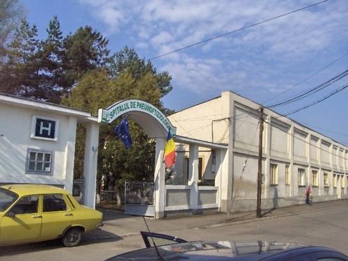 Spitalul TBC Botosani