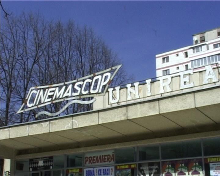 cinema unirea botosani