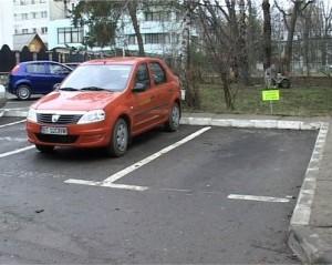 parcarea concesionata, stiri, botosani