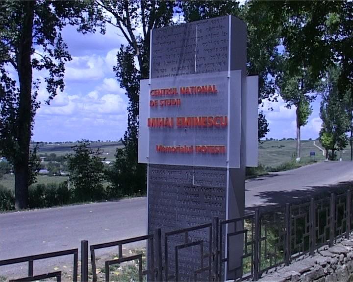 memorialul ipotesti