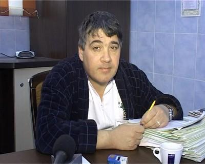Medicul Petre Radauceanu