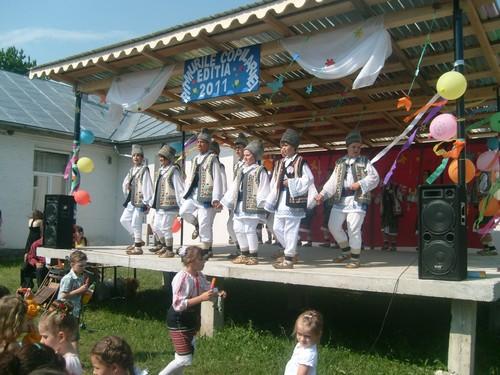festival Ibanesti