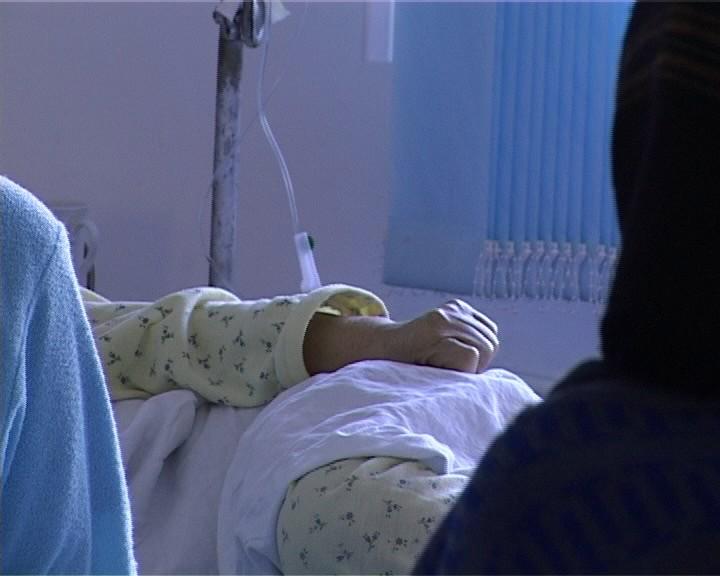 bolnavi la spitalul judetean Botosani