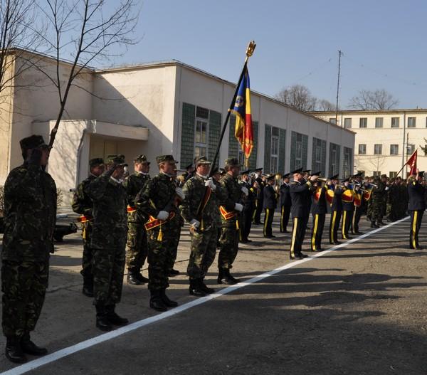 militari Botosani