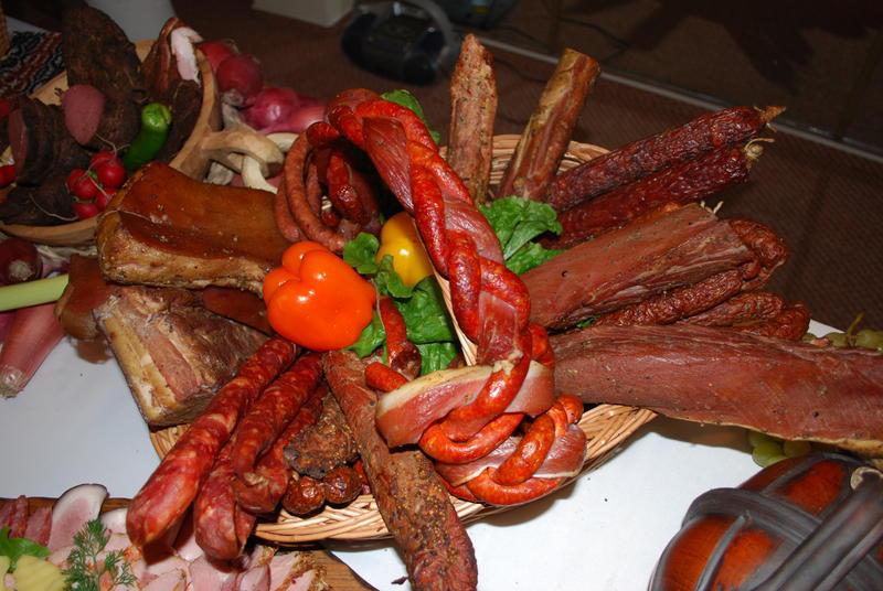 produse traditionale din Botosani