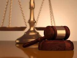 justitie- magistrati
