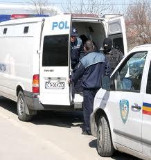 masini de politie criminalisti