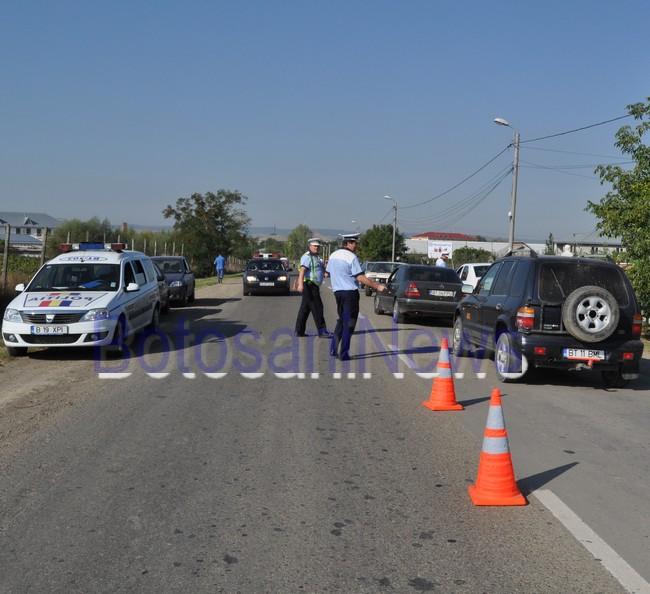 razie politie 14 septembrie 2011