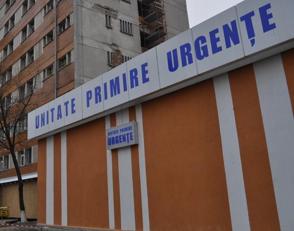 Unitatea Primire Urgente, stiri, botosani, upu