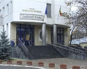 Tribunalul Botosani, stiri, botosani