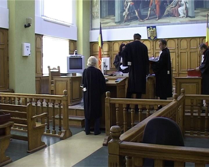 magistrati Tribunalul Botosani
