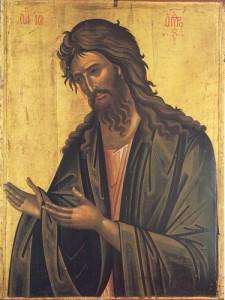 Sfantul Ioan Botezatorul, stiri, botosani