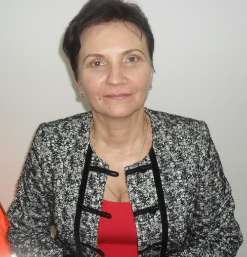 Liliana Mateciuc, director SJA