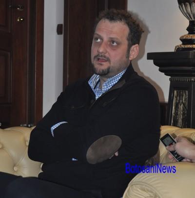 Catalin Obuf Buhaianu