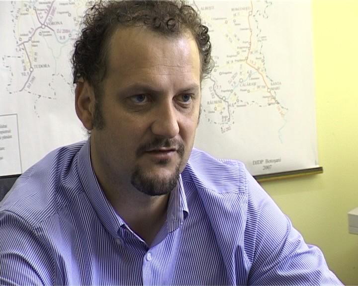 Deputatul Catalin Buhaianu
