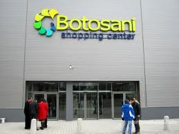 Botosani Shoping Center