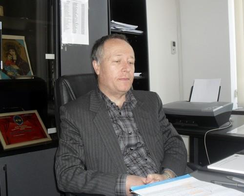 Daniel Botezatu, inspector general adjunct al ISJ