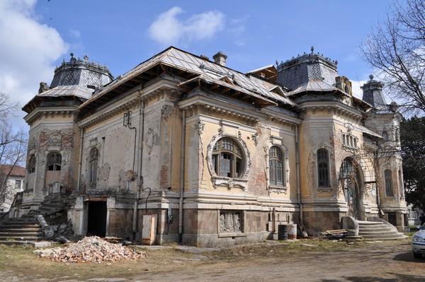 casa Sofian Botosani