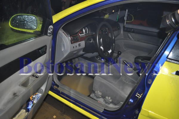 taxi in groapa