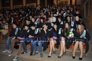 curs festiv Liceul Pedagogic