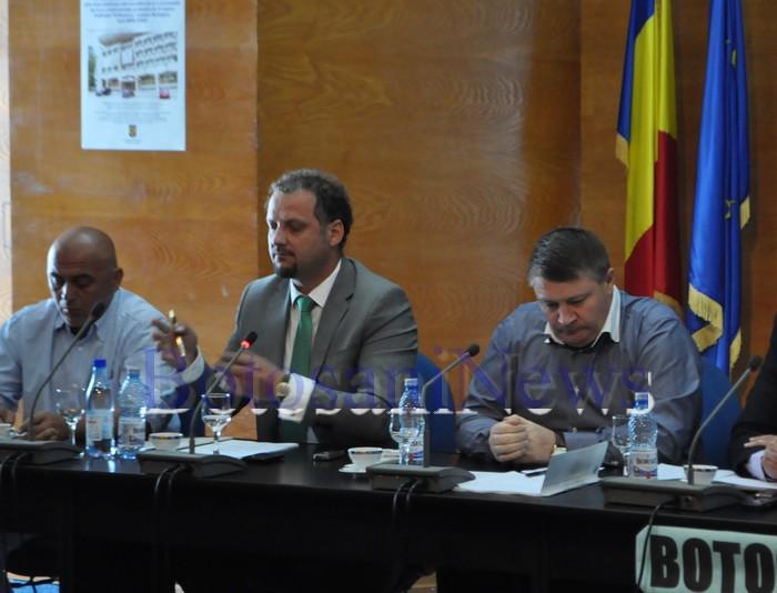 Liviu Campanu, Catalin Buhaianu si Florin Turcanu