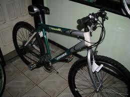 bicicleta furata