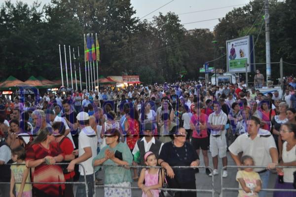 festivalul verii summer fest