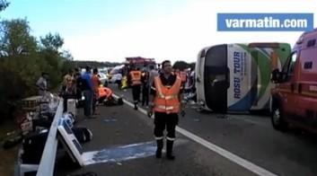accident Franta