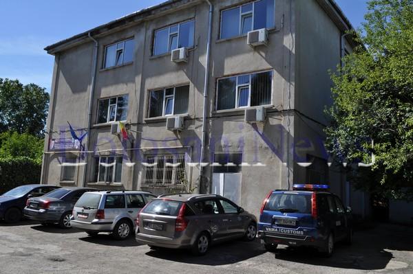 sediul Vama Botosani- DJAOV