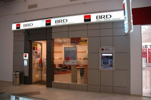 bancomat brd