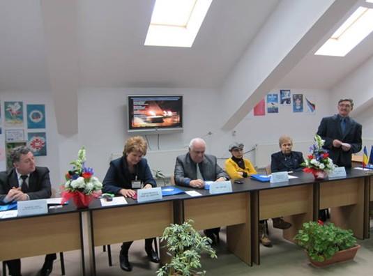 seminar Grigore Vieru la Botosani