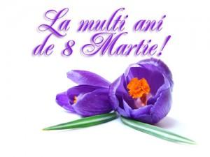 felicitare 8 Martie 3