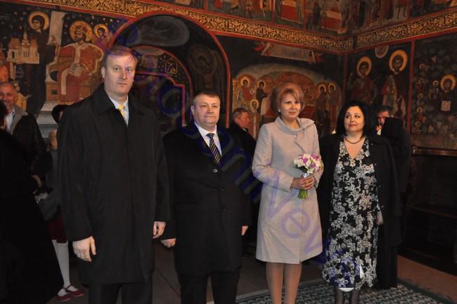 nunta florin turcanu - roxana anusca