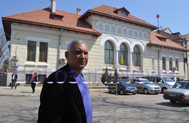 Mihai Stefan- Posta Romana