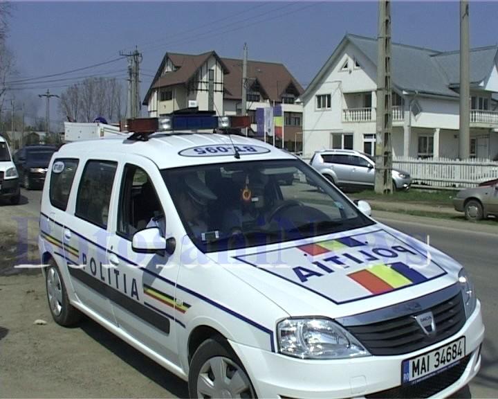 politie rutiera radar