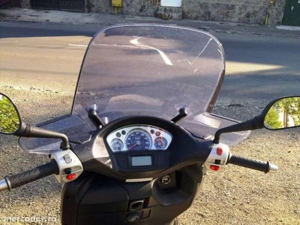 motociclu