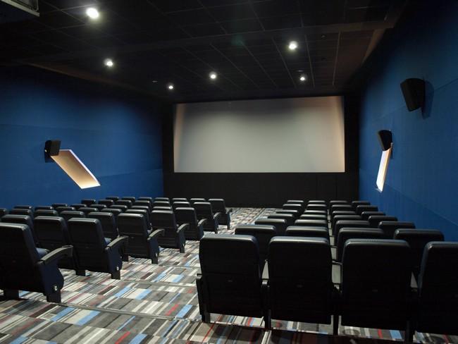 Cinema Cine Grand Botosani- Uvertura Mall
