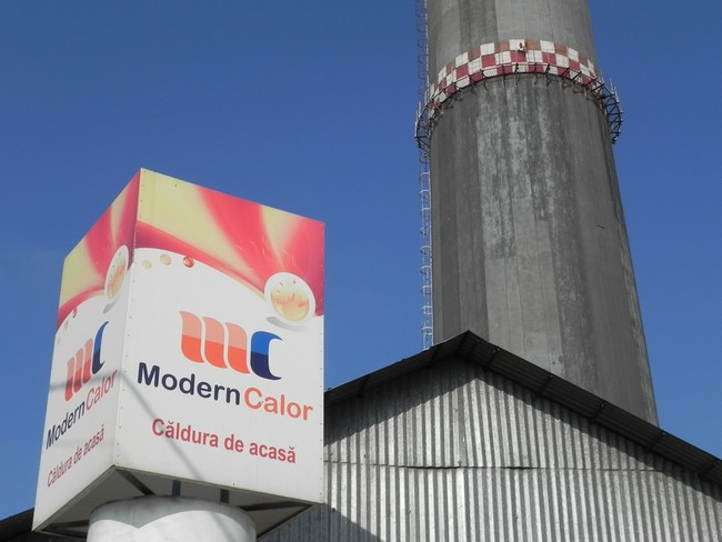 modern calor botosani