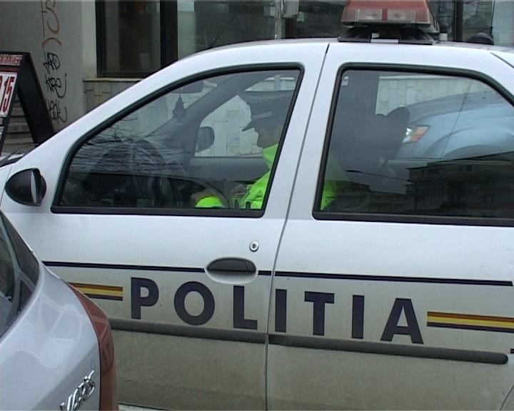 politie accident de orice fel