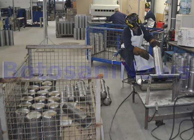 Electroalfa Botosani produce pentru Volvo si Renault