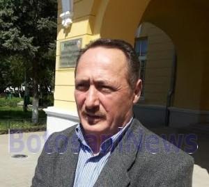 Dumitru Balan- patronu Microbuzul Botosani