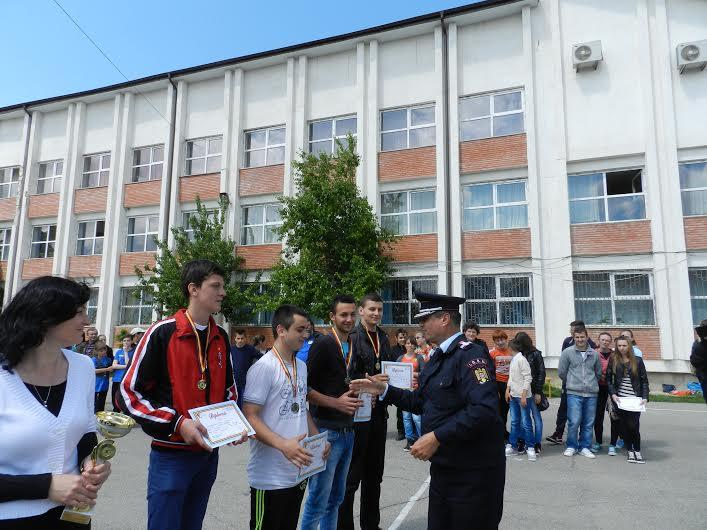 concursul cu viata mea apar viata - ISU Botosani