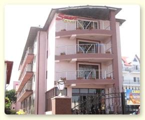 Vila Smart House Costinesti
