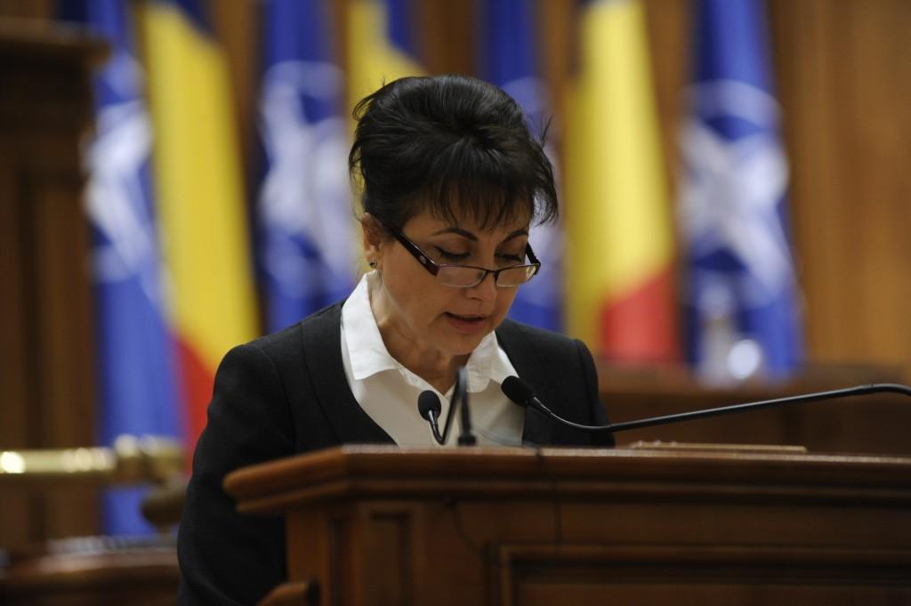 tamara ciofu- deputat Botosani