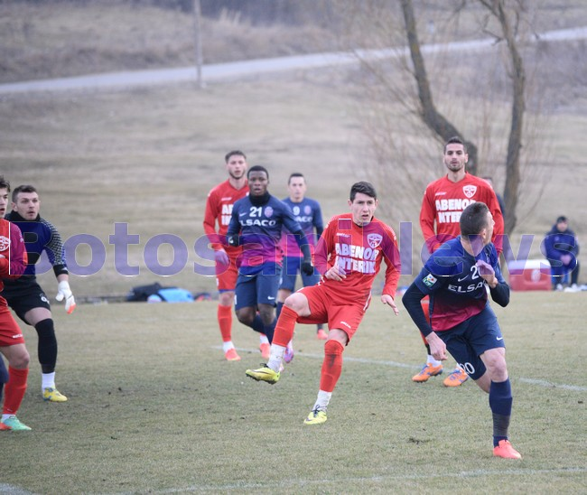 FC Botosani- Rapid CFR Suceava1