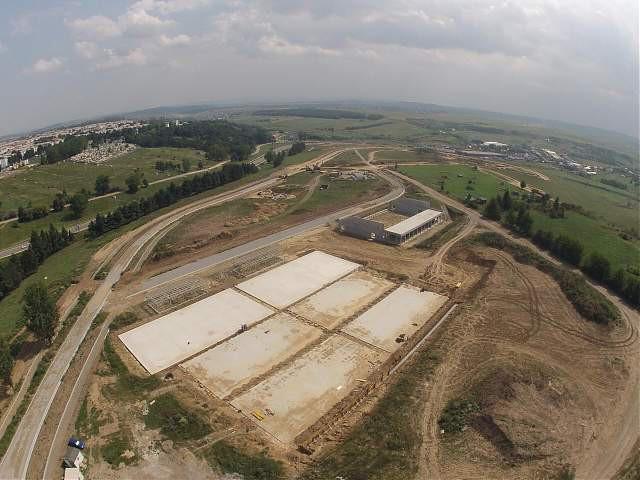 Parcul Cornisa Botosani