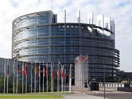 Parlamentul European de la Bruxelles