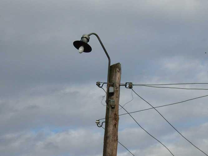 iluminat public, stiri, botosani